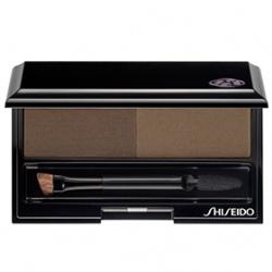 SHISEIDO 資生堂-專櫃 眉彩-時尚色繪尚質眉粉餅 Eyebrow Styling Compact