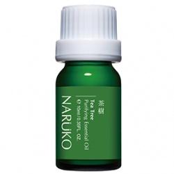 NARUKO 牛爾親研 茶樹抗痘粉刺調理系列-茶樹神奇痘痘油 Tea Tree Purifying Essential Oil