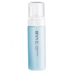 BEVY C. 妝前保養 淨潤白洗卸系列-淨潤白潔顏慕斯