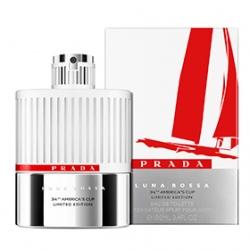 PRADA 香水-卓越美洲盃紀念版男性淡香水