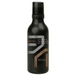 男仕造型髮品產品-純型造型液