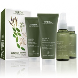 AVEDA 肯夢 肌膚全平衡組系列-肌膚全平衡組(中乾性肌)