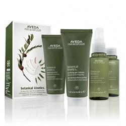 AVEDA 肯夢 肌膚全平衡組系列-肌膚全平衡組(中油性肌)