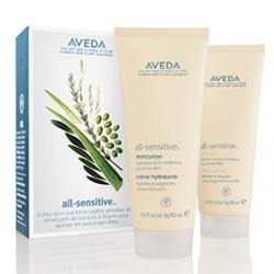 AVEDA 肯夢 肌膚全平衡組系列-肌膚全平衡組(敏感型)