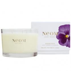 NEOM 室內‧衣物香氛-心神提振香氛蠟燭