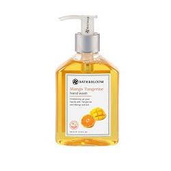 芒果柑橘香氛潔手乳 Mango Tangerine hand wash