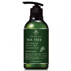 Dr.Douxi 朵璽 洗髮-茶樹控油洗髮精