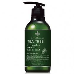 茶樹控油洗髮精