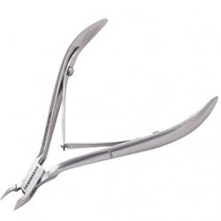 TWEEZERMAN 微之魅 身體工具-不鏽鋼專業甘皮剪 Rockhard Cuticle Nipper