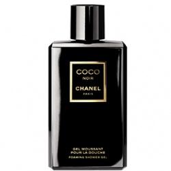 CHANEL 香奈兒 黑色coco系列-黑色COCO泡沫沐浴乳