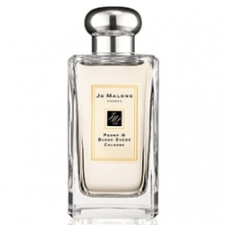 JO MALONE 女性香氛-牡丹與胭紅麂絨 Peony and Blush Suede Cologne