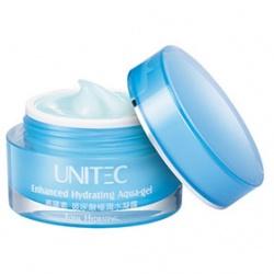 UNITEC 彤妍 凝膠‧凝凍-燕窩素玻尿酸極潤水凝露 Enhanced Hydrating Aqua-gel