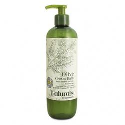 Watsons 屈臣氏 沐浴清潔-橄欖沐浴乳