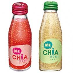 mr.CHIA 奇亞纖生 營養補給食品-濾動美身飲