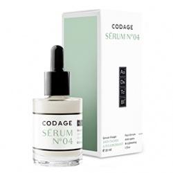 CODAGE  精華‧原液-4號精華-抗斑明亮 Serum No.4 Anti-Spots & Lightening