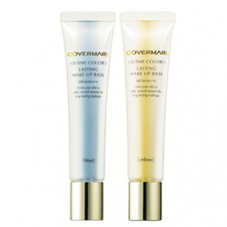 草本光透亮隔離霜SPF38 PA+++ JUSME COLOR LASTING MAKE UP BASE SPF38 PA+++