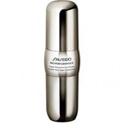 SHISEIDO 資生堂-專櫃 百優-百優瞬效新生彈力眼霜 BIO-PERFORMANCE Super Corrective Eye Cream