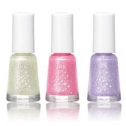 星光之戀指甲油 Happy Crystal Nail Color