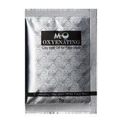 MeO 抗老活膚-活氧面膜 Oxygenating Clay peel Off for Face Mask