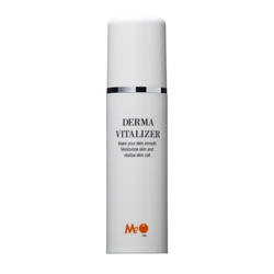 MeO 基礎保養-賦活液 Derma Vitalizer