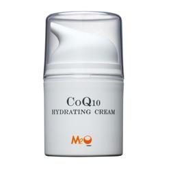 CoQ10活力霜 CoQ10 Hydrating Cream