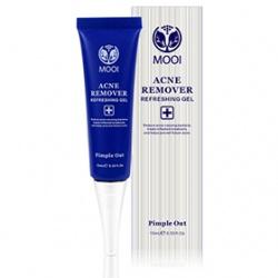 MOOI 皮膚問題-毛孔超清荳修護凝露