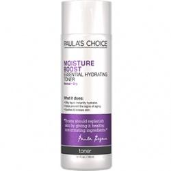Paula`s Choice 寶拉珍選 化妝水-保濕精萃化妝水 Moisture Boost Essential Hydrating Toner
