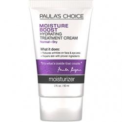 保濕調理霜 Moisture Boost Hydrating Treatment Cream