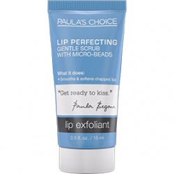Paula`s Choice 寶拉珍選 唇部保養-潤唇煥膚去角質霜 Lip Perfecting Gentle Scrub with Micro-Beads