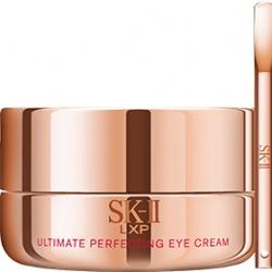 SK-II 眼部保養-晶鑽極緻奢華眼霜