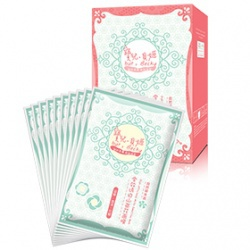 全效透白山茶花面膜 High Efficiency white Camellias mask
