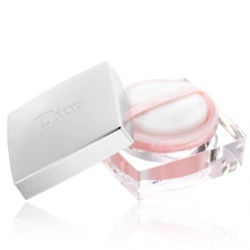 Dior 迪奧 輕透光裸膚底妝系列-輕透光柔膚蜜粉