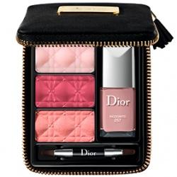 Dior 迪奧 彩妝組合-迪奧經典唇指彩盤