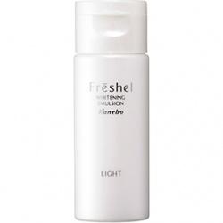 Freshel 膚蕊 乳液-高滲透乳液(美白-清爽型)