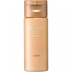 Freshel 膚蕊 乳液-高滲透乳液(保濕-清爽型)