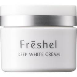 Freshel 膚蕊 美白系列-深度美白乳霜