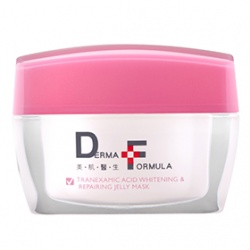 DERMA FORMULA 美肌醫生 淨白肌系列-傳明酸潤白修護凍膜