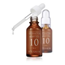 It`s Skin 伊思 能量10系列-能量10再生修護精華液YE Power 10 Formula YE Effector