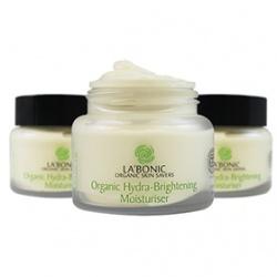 有機亮白保濕霜 Organic Hydra-Brightening Moisturiser