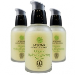 LaBonic 菈菠妮 有機茉莉純淨系列-有機亮白保濕精華乳 Organic Hydra-Brightening Serum