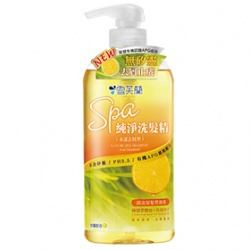 SPA純淨洗髪精(水漾去屑型) NATURE SPA SHAMPOO - Soomth As Silk