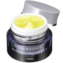 極淨澈白晚安面膜EX OVERNIGHT WHITENING GEL EX
