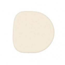 DHC 彩妝用具-完美淨白防曬兩用粉餅專用海綿   Makeup Sponge G