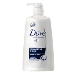 Dove 多芬 頭髮基礎洗潤系列-深層修護洗髮乳