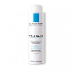 LA ROCHE-POSAY 理膚寶水 多容安臉部護理系列-多容安舒緩保濕化妝水 Toleriane Hydration Lotion