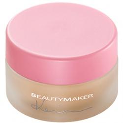 BEAUTYMAKER 粉霜(含氣墊粉餅)-水彈力美肌粉底凍