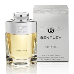 Bentley 賓利 香氛-賓利男士香水