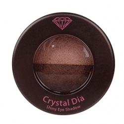 SUNWOO COSME 眼彩-Crystal Dia目光圍繞雙色眼影