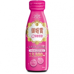 御姬賞 營養補給食品-Q彈膠原飲