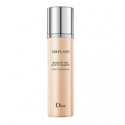 Dior 迪奧 底粧系列-舞台柔光噴霧粉底 Diorskin Airflash Spray Foundation